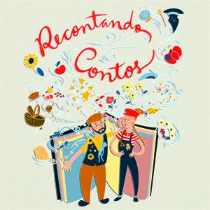 Read more about the article Recontando Contos