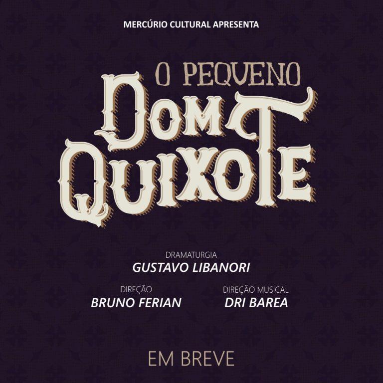 Read more about the article O Pequeno Dom Quixote